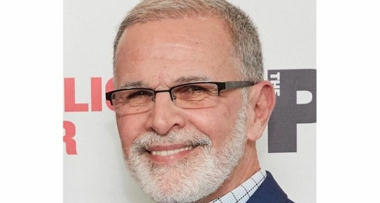 Introduction to Seniors in Play with Actor Tony Plana