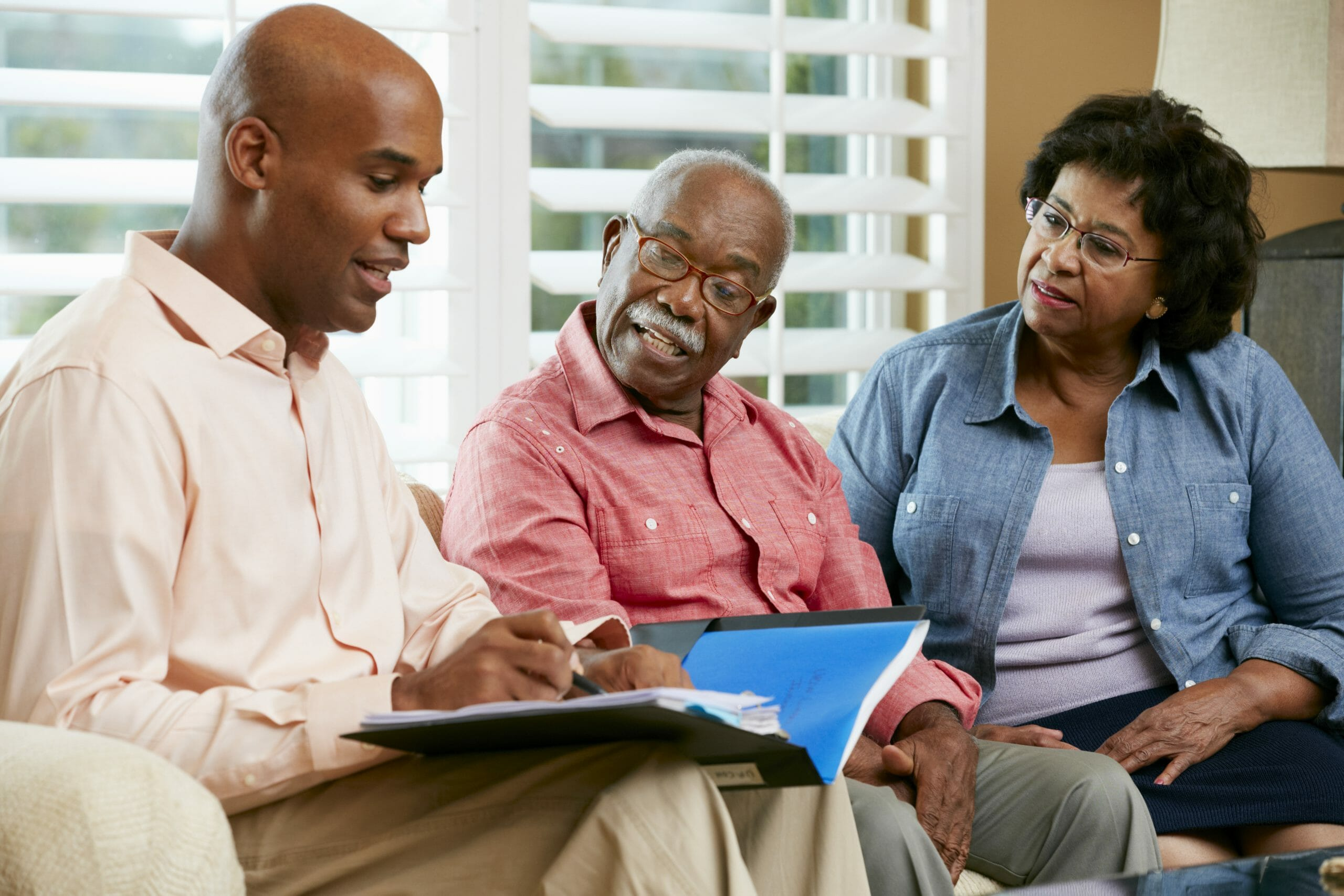 Chesapeake Senior Benefits – Life and Health Insurance Broker