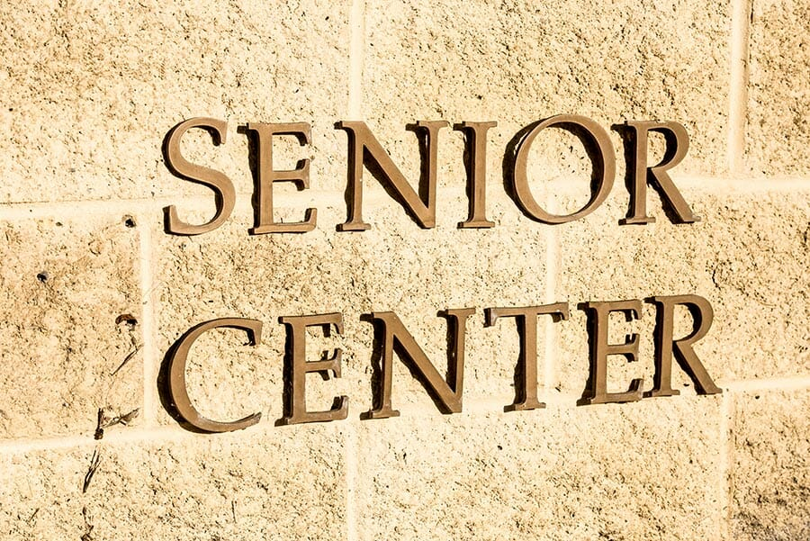 So Others Might Eat (SOME) Senior Center