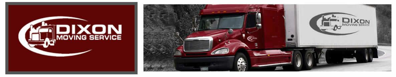 Dixon Moving Services