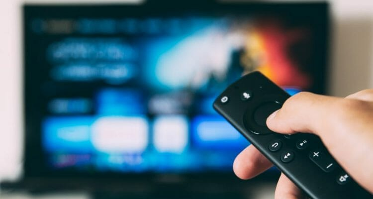 Streaming and Smart TVs