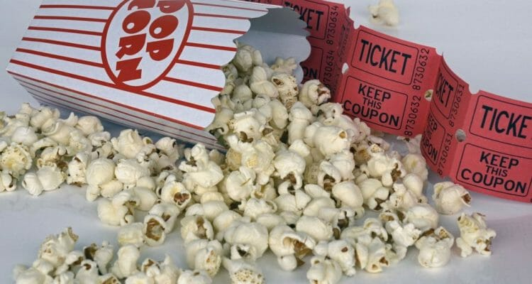 Movies & The Internet – Lunch & Learn