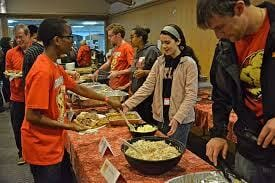 "McCarrick Family Center ""Food Assistance Program"""