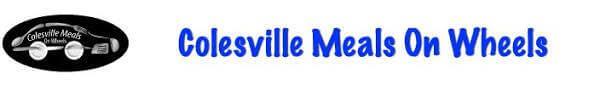 "Meals on Wheels of Colesville ""Food Assistance Program"""
