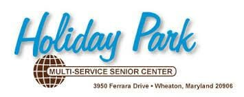Holiday Park Senior Center