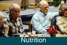 Montgomery County Senior Nutrition Food Assistance Program