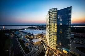 MGM Theater – National Harbor