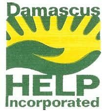 "Damascus Help ""Food Assistance Program"""