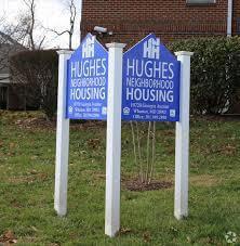 "Hughes Neighborhood ""Food Assistance Program"""