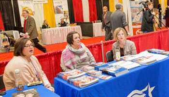 Discover the Power of Age Expo!  Maryland State Fairgrounds!