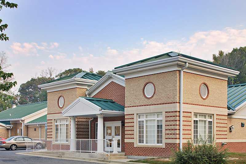 Waldorf Center Genesis Health Care