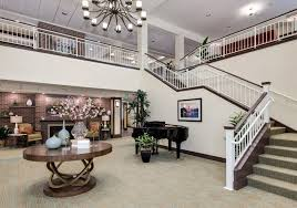 The Landing – Assisted Living & Memory Care