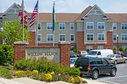 Manor at Colesville – Independent Living