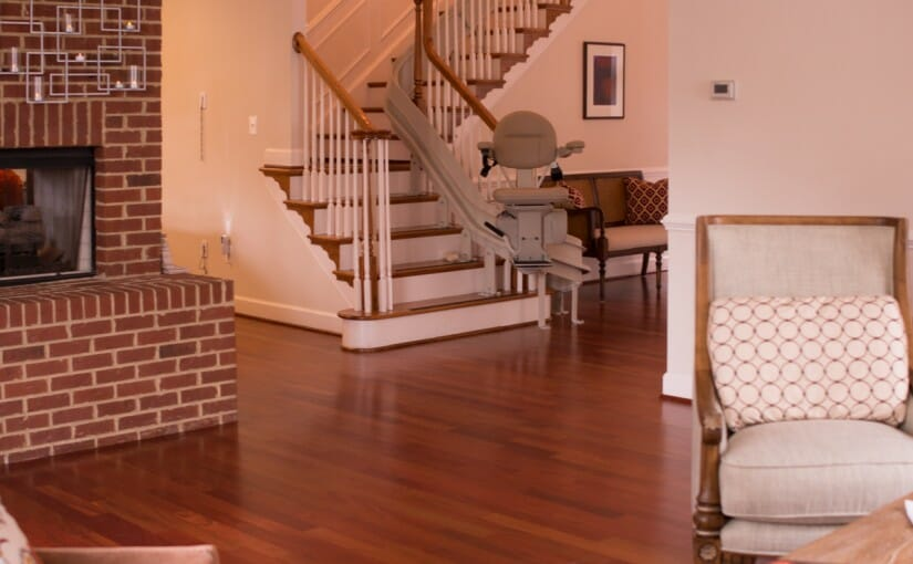 Tysons Woods Assisted Living Home