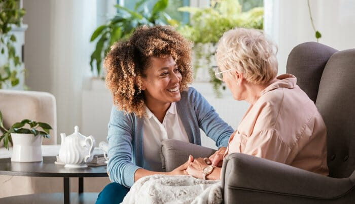 Right At Home – Highly Effective Home Care Assistance Agency