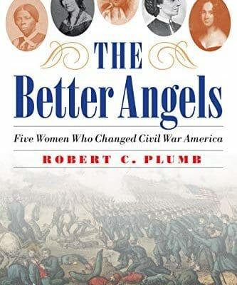 Virtual Meet With Author Robert Plumb