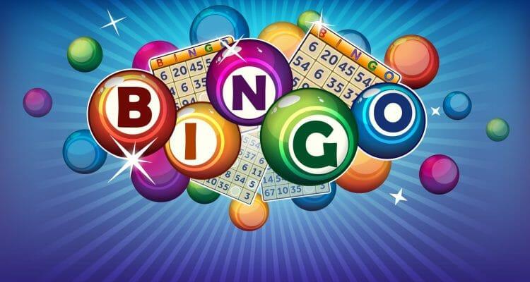 Virtual Bingo!