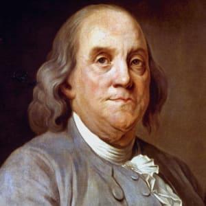 The Restless Genius of Benjamin Franklin