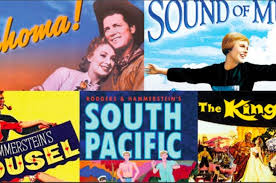 Rodgers and Hammerstein's Lesser Known Musicals