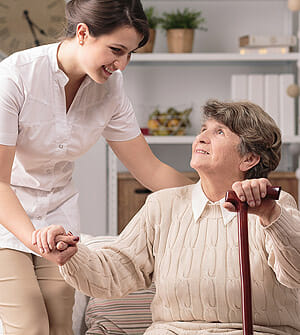 memory care and skilled nursing