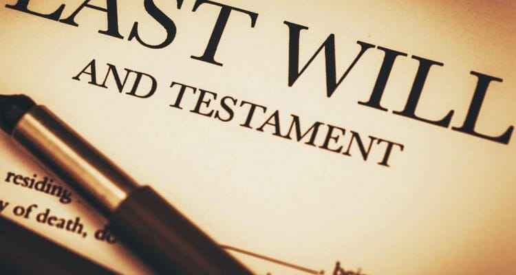 Everyday Law: Writing Wills,POAs &Advance Medical Directives