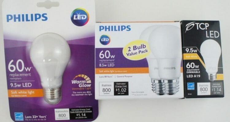 Lighting & Smartbulbs