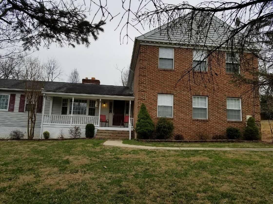 Able Plus Assisted Living – Certified Senior Residence