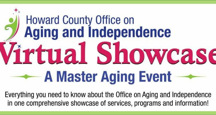 Virtual Showcase: A Master Aging Experience