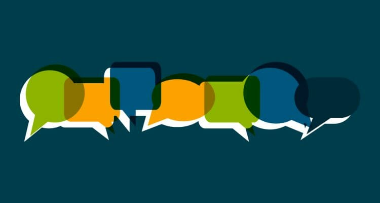 English Conversation Club – Virtual with Twinbrook Library