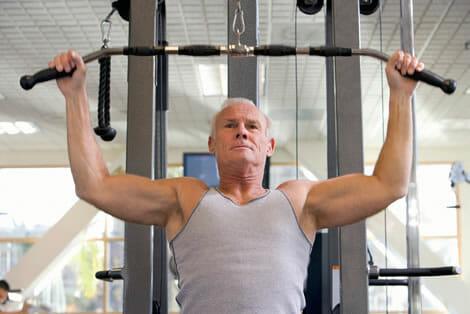 Bone Builders Virtual Exercise Class – Ages 55+