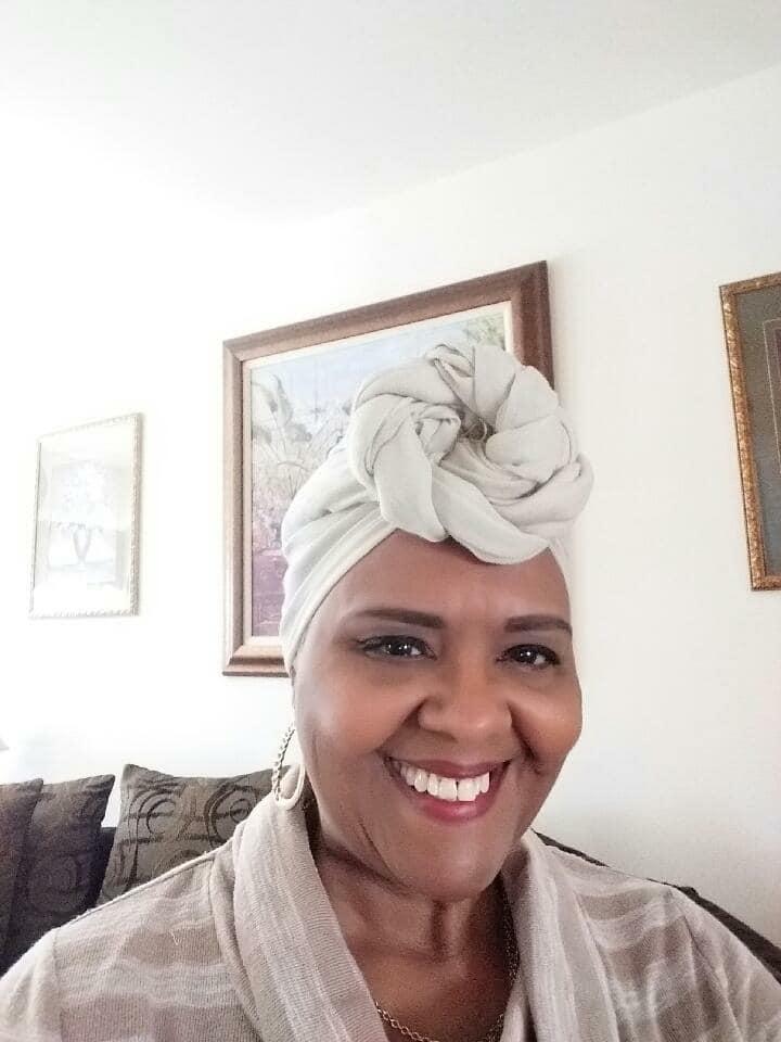Head Wraps for Seniors