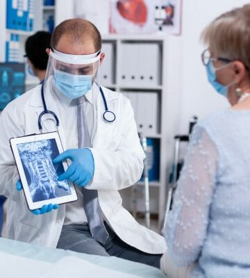 Is it good time to see your doctor? Are you getting the senior care you need? Confession