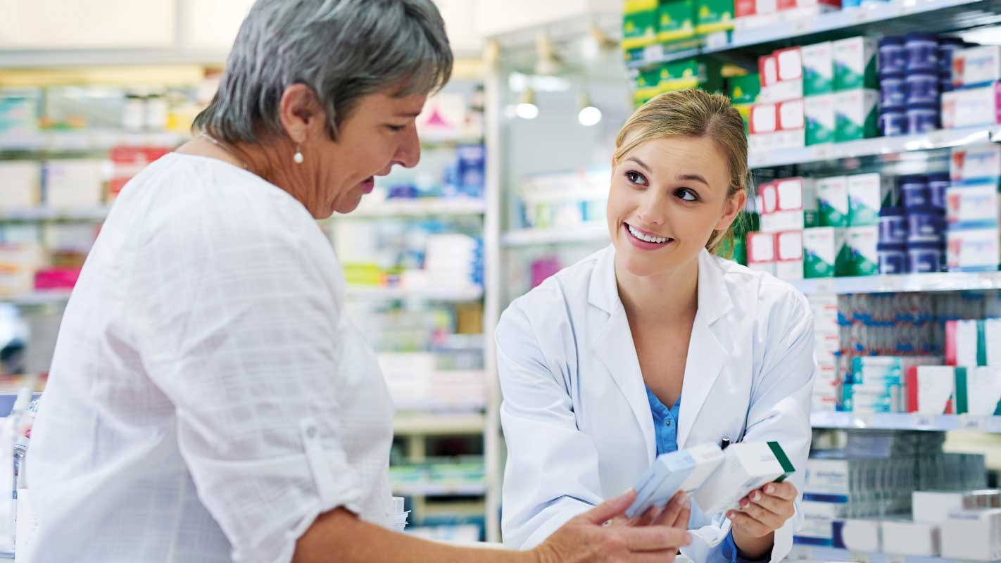 Professional Care Pharmacy