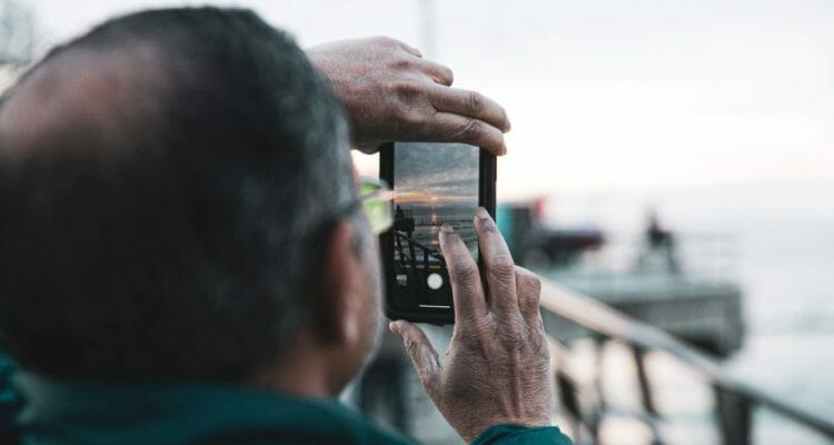 Thoughtful Thursday: Smart Phone Photography