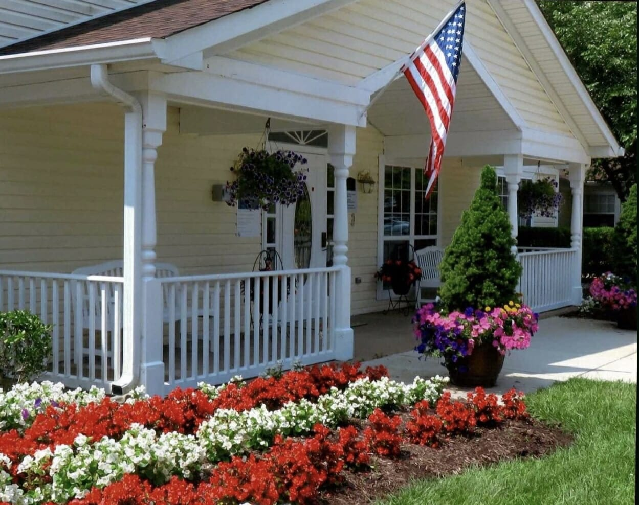 Promising Memory Care – Arden Courts of Potomac