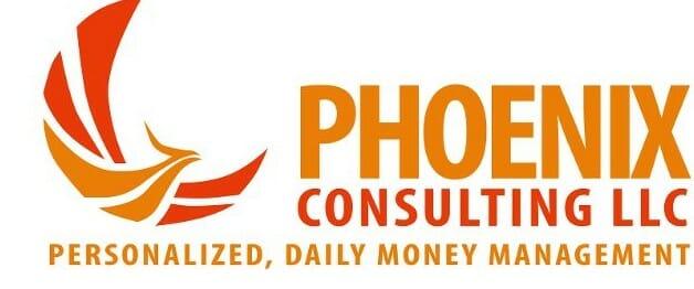#1 Daily Money Manager- Phoenix Consulting