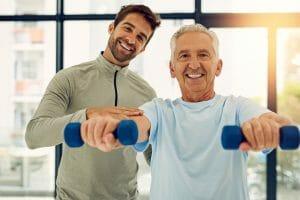 home rehabilitation services for seniors