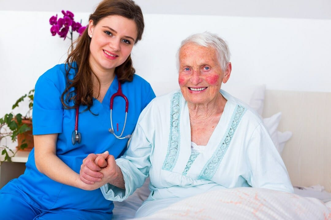 Cherished Hands Home Health – Extraordinary Caregiving