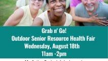 Bonifant Senior Apartments Senior Resource Fair – Convenient Outside Health Fair